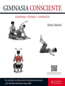 cover Gimnasia consciente:cover estiramientos